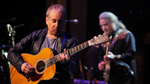 Paul Simon live at the Webster Hall