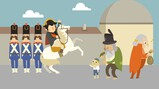 Clipphanger: Wie was Napoleon?