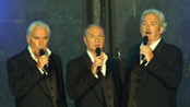 Afbeelding van De 3 baritons - Concert by the sea