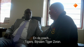 Afbeelding van 2Doc: Coach Zoran and His African Tigers