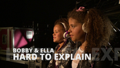 Afbeelding van Sneak 'Hard To Explain' | Bobby & Ella