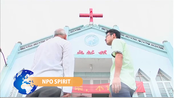 NPO Spirit Kruizen neergehaald in China - NPO Spirit 2014