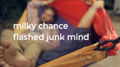 Afbeelding van Song Stories: Milky Chance - Flashed Junk Mind