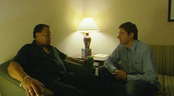 Louis Theroux: Louis and Michael