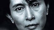 Afbeelding van Aung San Suu Kyi - Lady of no fear