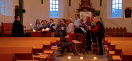 Taize in 't Fries: Jezus Do Bist