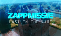 Zappmissie: Lost in the Game
