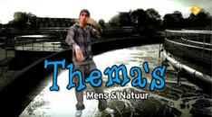 Thema's mens & natuur 13 t/m 16: Afval en recycling