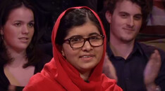 College Tour in de klas: Malala Yousafzai