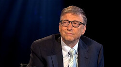College Tour in de klas: Bill Gates