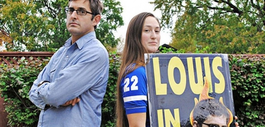 Afbeelding van Louis Theroux: America's most hated family in crisis