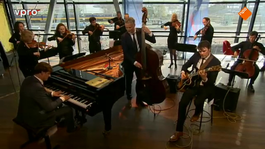 Afbeelding van Metropole Strings with the Ghost, the King and I (i)