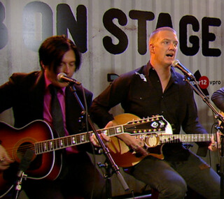 Queens Of The Stone Age 3 On Stage Sessie Pinkpop 2013