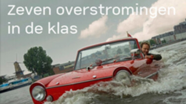 7 overstromingen in de klas