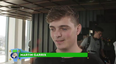 Wie is Martin Garrix?