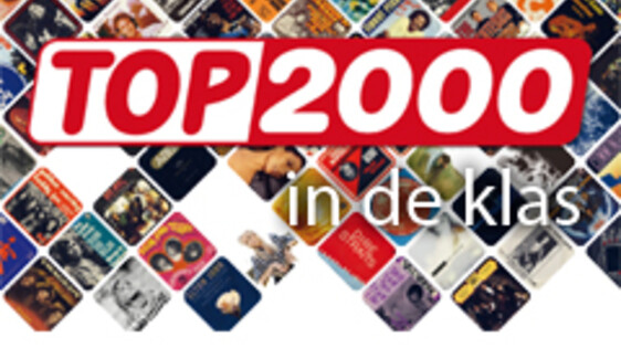 Top2000 in de klas