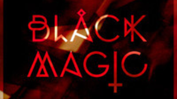 Afbeelding van Patrice Baumel live @ Black Magic 30-3-13