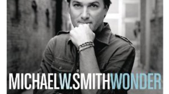 Afbeelding van Michael W Smith - Wonder
