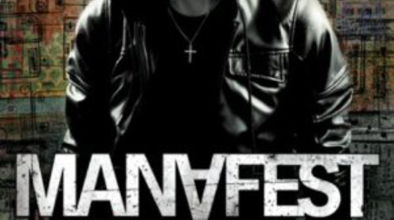 Afbeelding van Manafest - The Chase