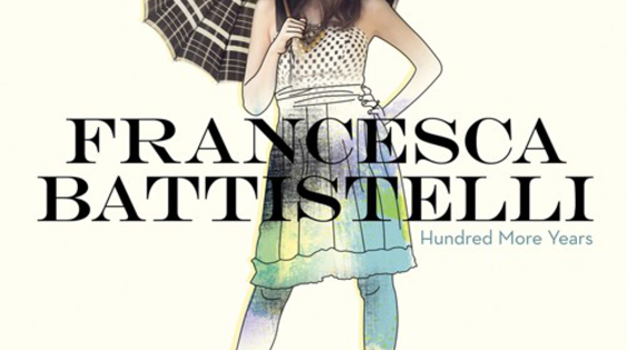 Afbeelding van Francesca Battistelli - This Is The Stuff
