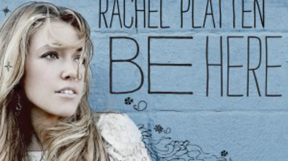 Afbeelding van Rachel Platten - Nothing Ever Happens