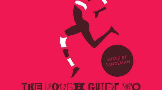 Afbeelding van Sandeman - The Rough Guide to Lowlands 2009