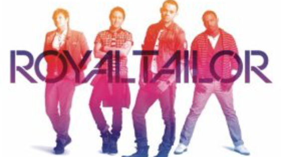 Afbeelding van Royal Tailor - Love Is Here