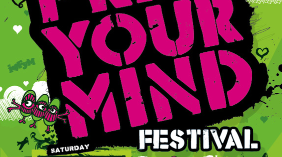 Afbeelding van Benny Rodrigues Free Your Mind Festival Warm-up set