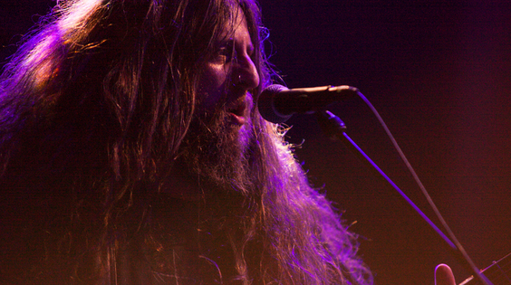 Afbeelding van YOB - The Great Cessation live op Roadburn 2014