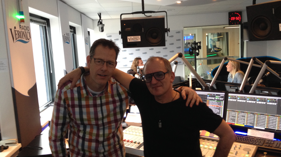 Afbeelding van NPO Radio 2 Goes Back 2 The 80s