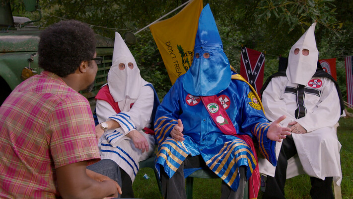 Afbeelding van United Shades of America - Aflevering 1: The new KKK