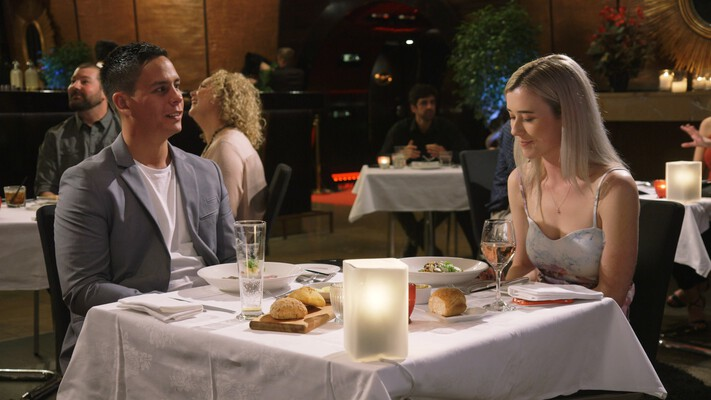 Afbeelding van First Dates New Zealand S1 - Aflevering 10