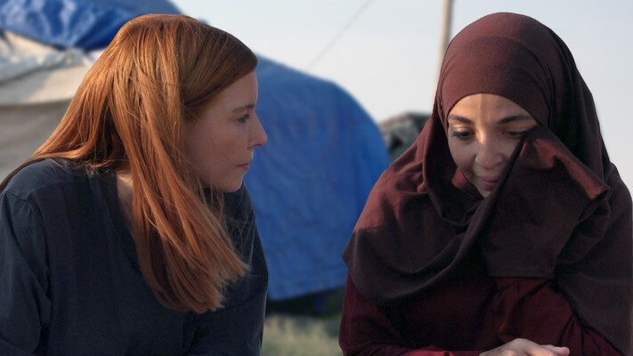 Afbeelding van Stacey Dooley Meets the ISIS Brides
