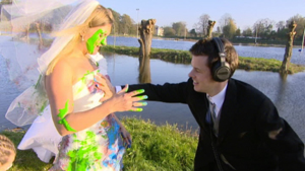 De Week Van Filemon - Kluun, Bunga Bunga Party, Trash The Dress