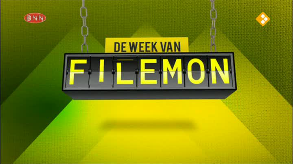 De Week Van Filemon - De Week Van Filemon