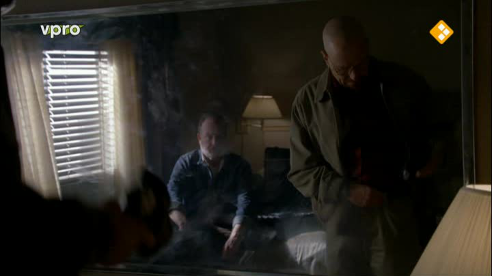 Breaking Bad - Thirty-eight Snub