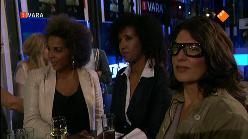 Afbeelding van TV Lab: Green Room
