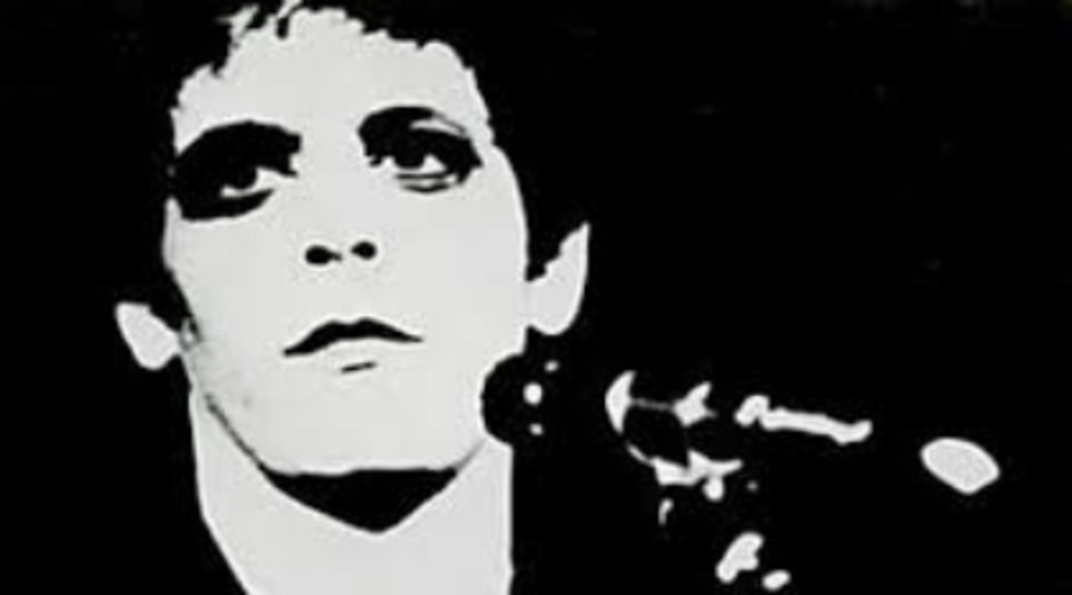 Classic albums Lou Reed - Transformer (HH)