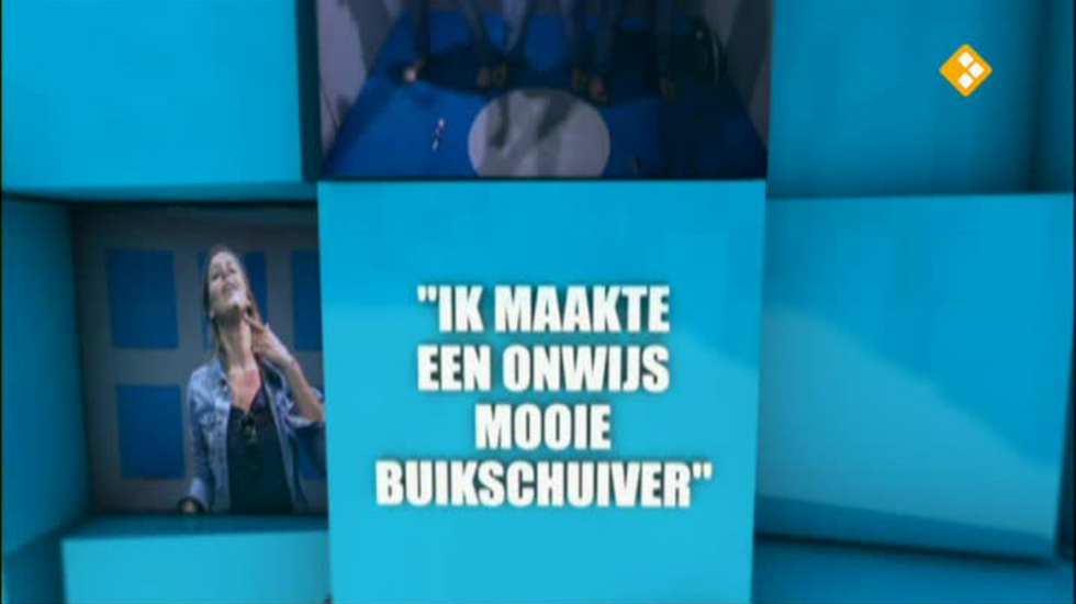 Afbeelding van TV Lab: Out of the blue