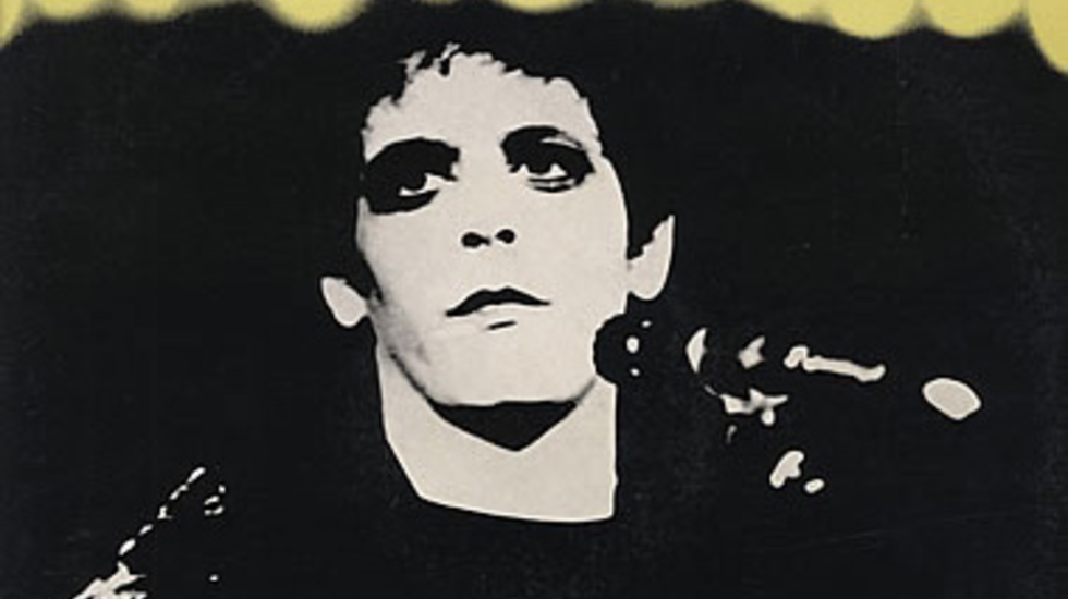 Classic albums Lou Reed - Transformer