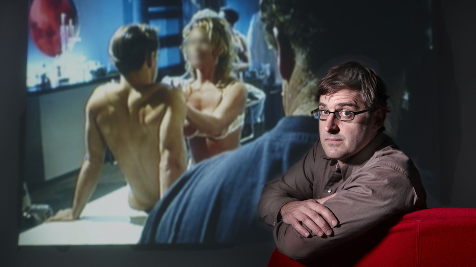 Louis Theroux - Louis Theroux: Twilight Of The Porn Stars