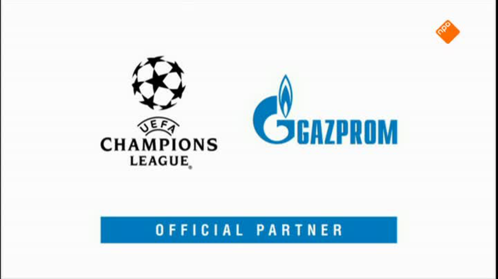 NOS UEFA Champions League Live NOS UEFA Champions League Live, nabeschouwing Manchester United - Bayern München