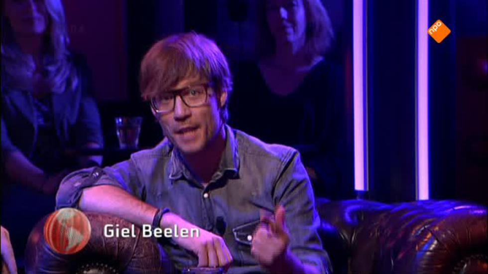 Afbeelding van DWDD Saturday Night