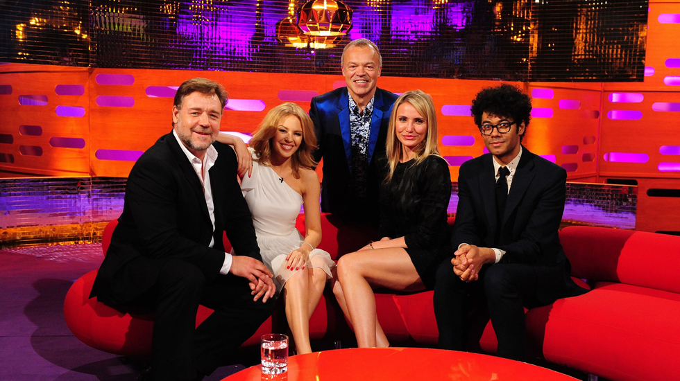 The Graham Norton Show The Graham Norton Show