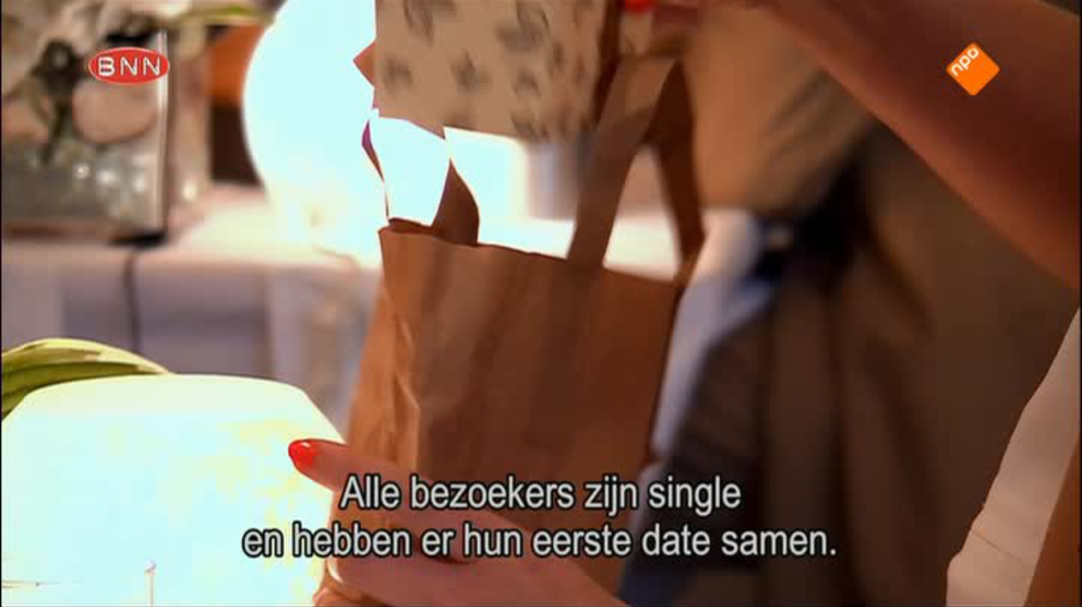 First Dates - First Dates (gbr)