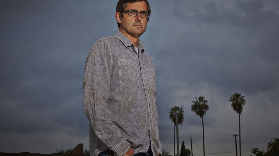 Afbeelding van Louis Theroux: LA stories - City of dogs