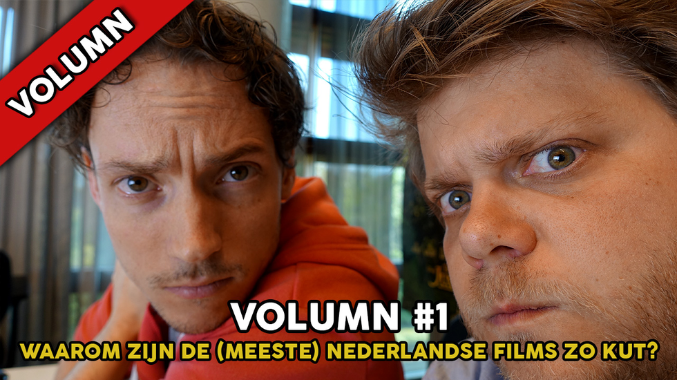 Afbeelding van Movie Idiots: Volumn #1