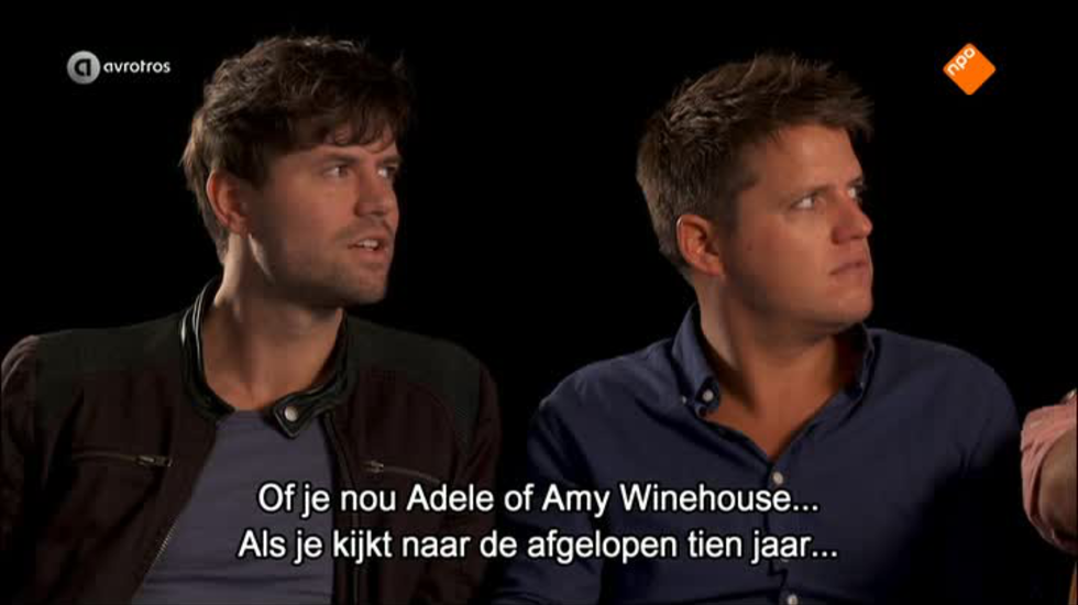 Afbeelding van Nick & Simon, The Dream