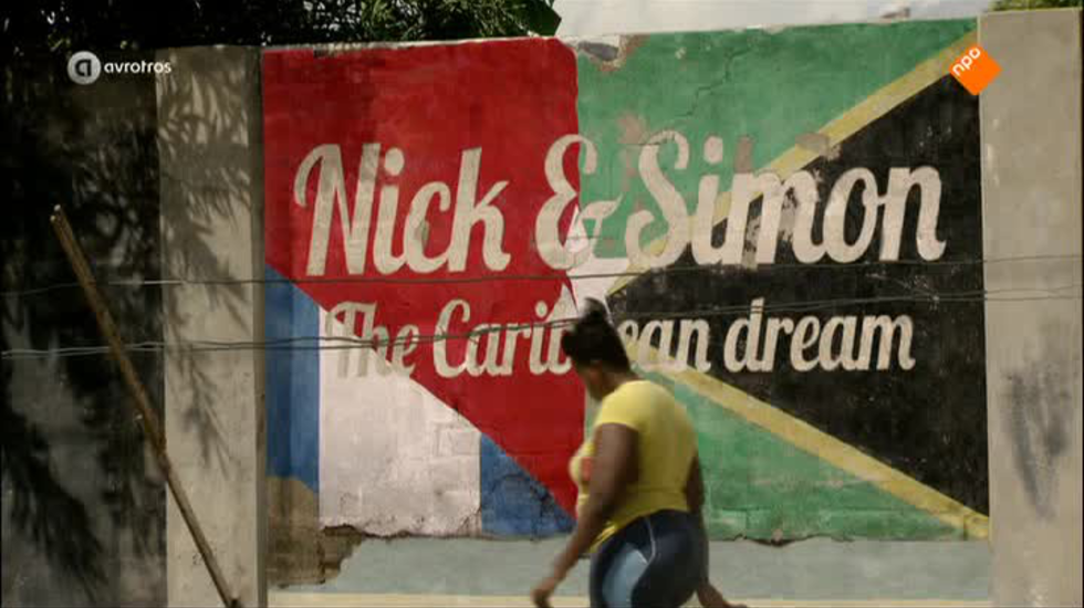 Afbeelding van Nick & Simon The Caribbean Dream