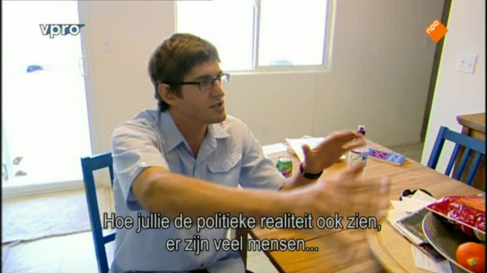Louis Theroux Louis Theroux: Louis & the Nazis